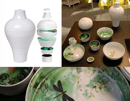 LotusHaus: Ming by ibride } The Ultimate Wedding Gift!