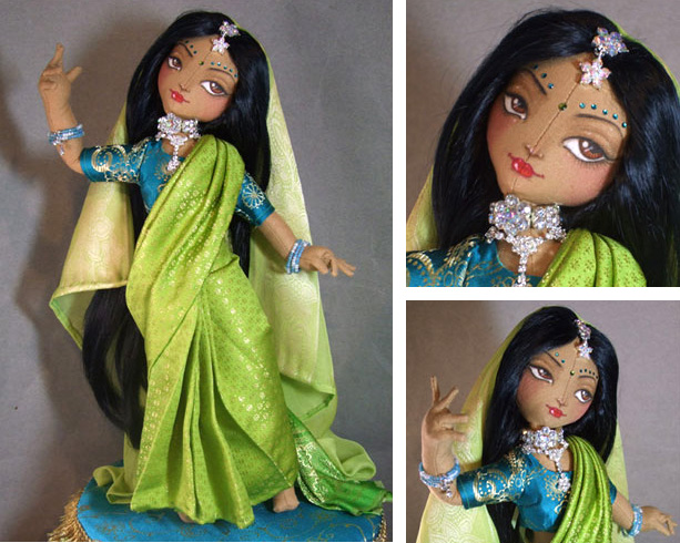 Bollywood_doll_devoutdolls