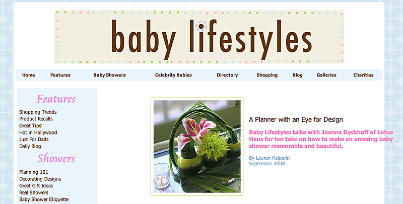 BabyLifestyles_interview