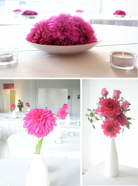 White_centerpieces