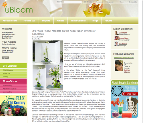 UBloom_photofriday
