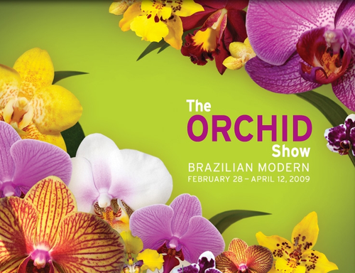 I Wish I Was In New York To Witness The Orchid Show With Itu0027s Brazilian  Modern Theme!!! If Any Of My NY Readers Go Please Share Some Photos! Thanks!