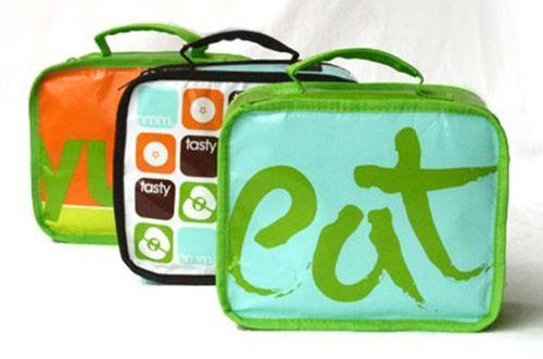 Citizen pip lunchbag