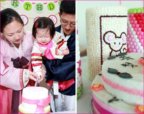 Korean Cutie Pie Birthday1