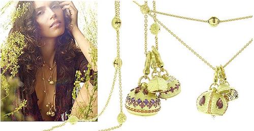 Meditation Bells Jewelry
