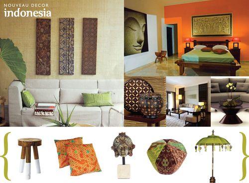 8 Inspiring Decor Ideas From Indonesia