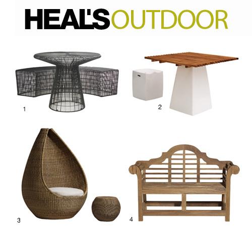 Healsoutdoor