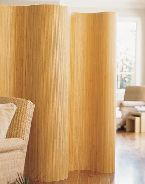 Bambooscreen