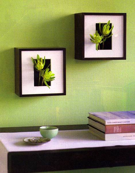 Diy_wallvase