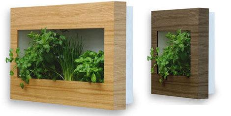 Plantshelf