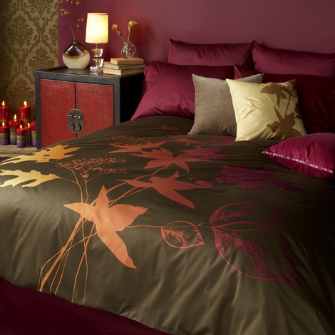 Inspired By The Wine Harvest In France, The Gorgeous Corina Duvet Set By Bliss  Living Home Is So Stunning! This Beautiful Item Was A Finalist For The Best  ...